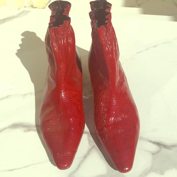Zara Shoes - Zara booties